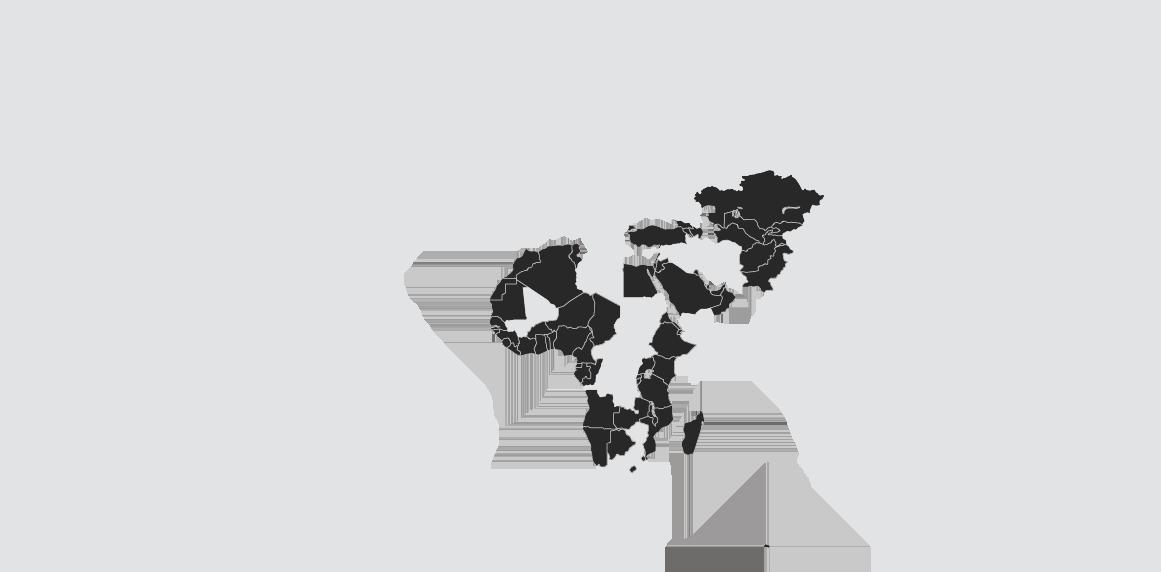MENA-Turkey-Pakistan-Map