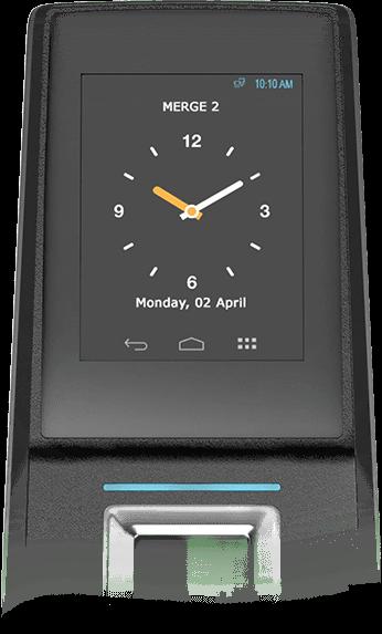 "2.0""-IPS-LCD-display MERGE 2"