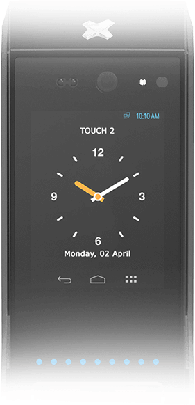 """2.4"""" IPS LCD IXM TOUCH 2"""