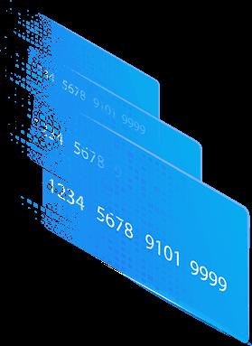 PIN + Card Biometric security
