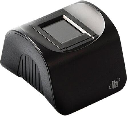 Columbo Desktop biometric