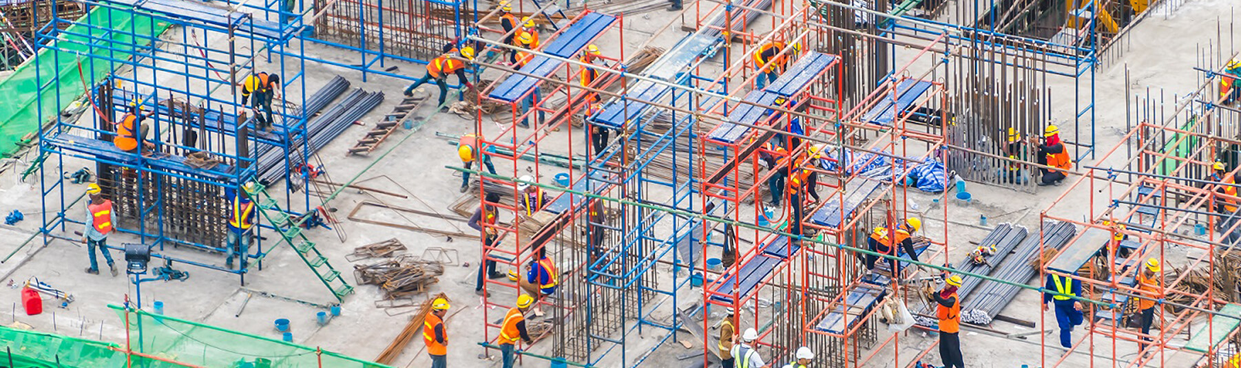 Construction Site Access Control