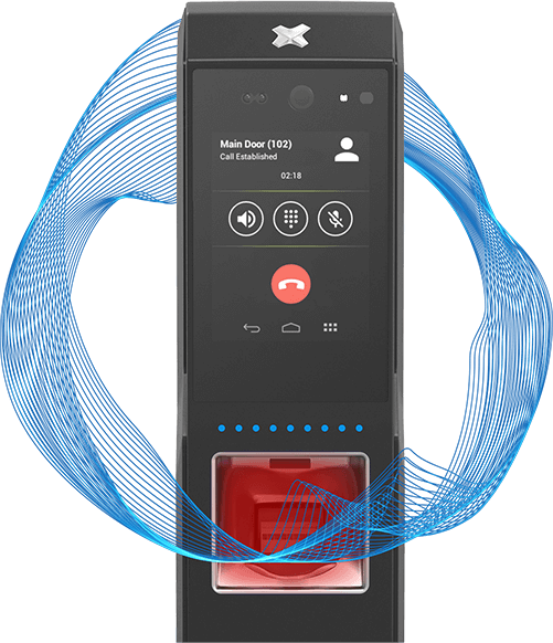 Elevate Security IXM TOUCH 2