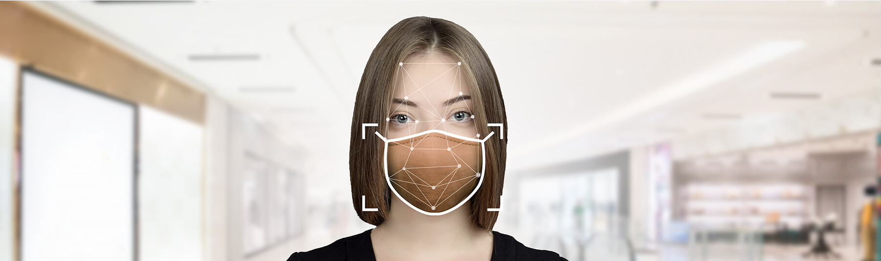 Face mask detection system