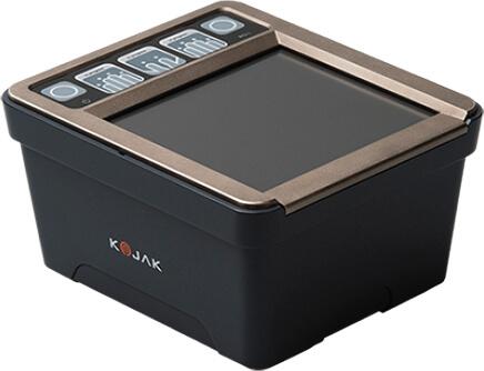 Kojak 10-Print Scanner