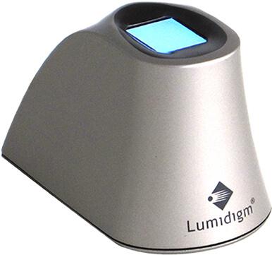 Lumidigm M-series Desktop