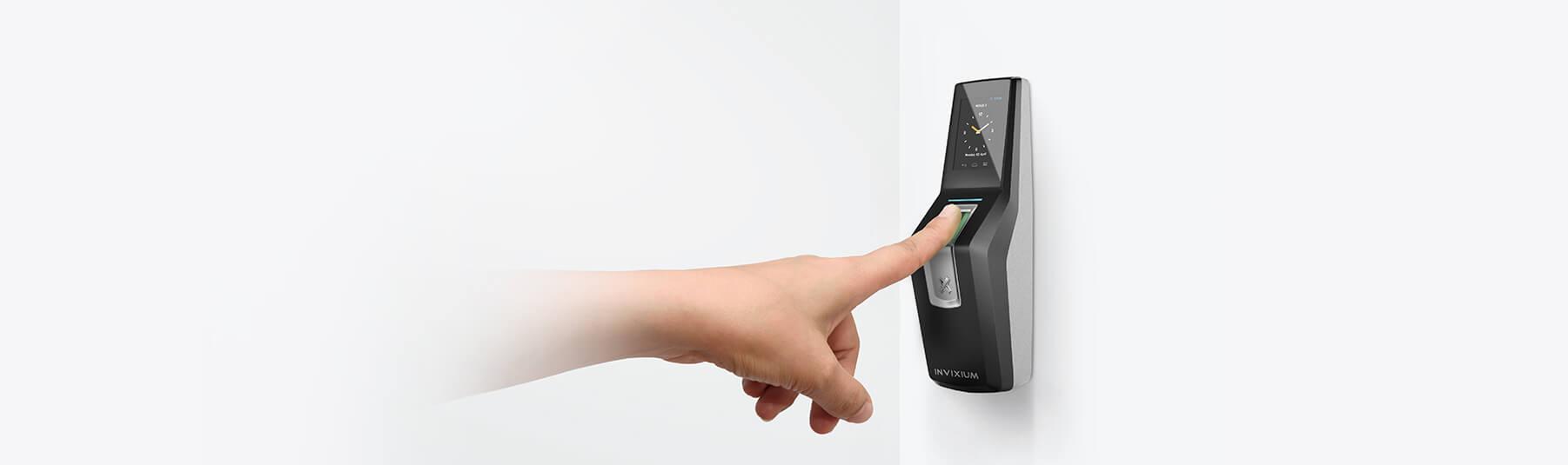 Merge2-Fingerprint-reader