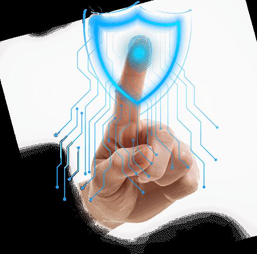 SecuGen Optical Fingerprint