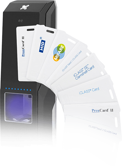 Card-reader SENSE 2