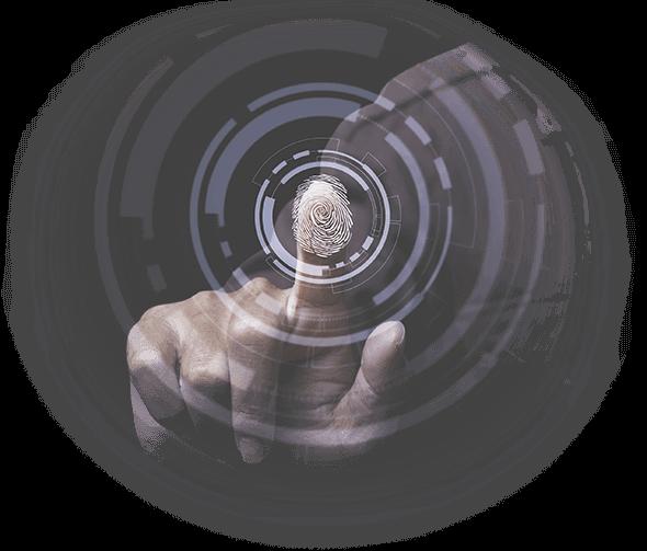 Touch-2-Face Fingerprint-biometric-security