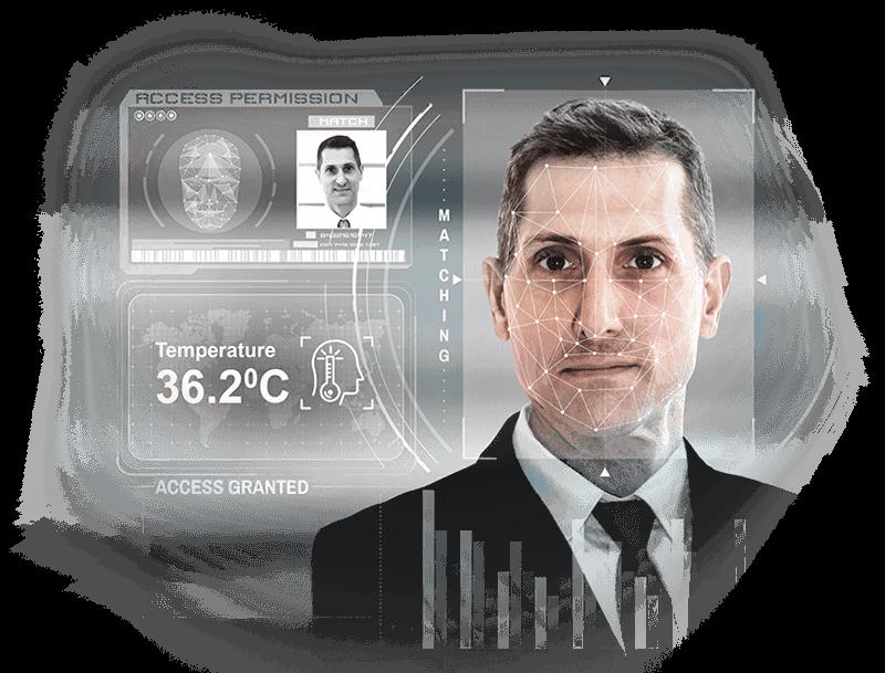Biometric Authentication Modes IXM WEB