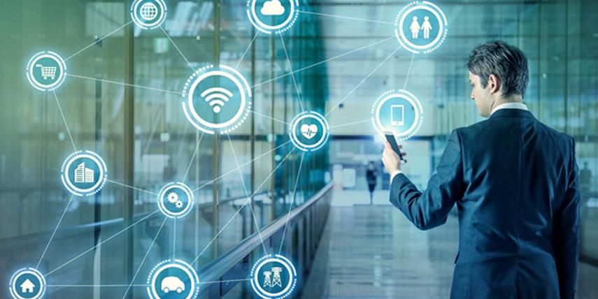 IoT to Biometrics