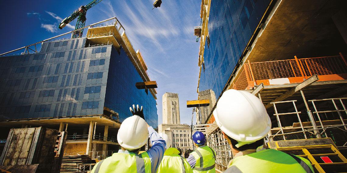 Construction industry Workforce Management