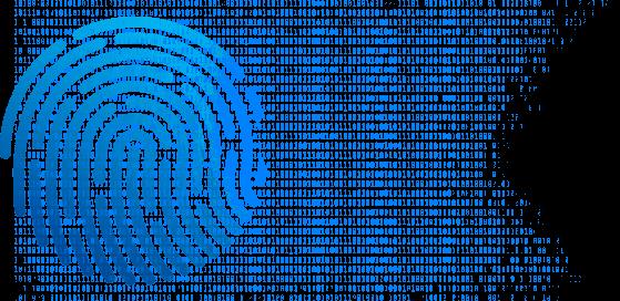 encrypted data