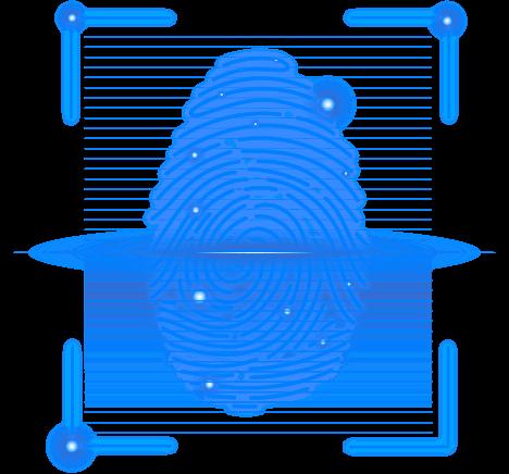 Enroll fingerprint matching