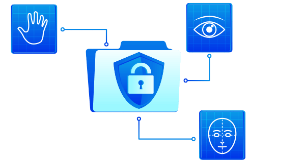 intelligent web physical security