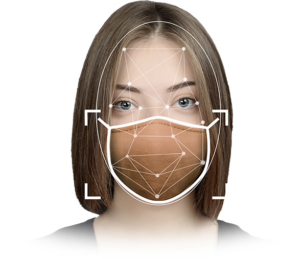 Face Recognition While Wearing a mask