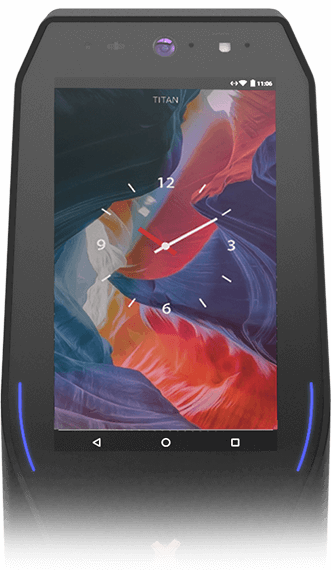 "5.0"" IPS LCD IXM TITAN"