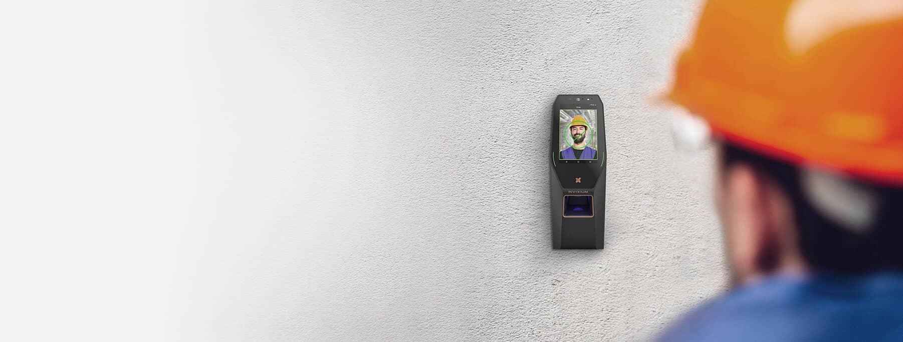 Biometric Workforce Management Solution