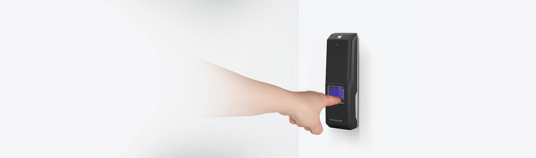 Sense2 access control fingerprint reader