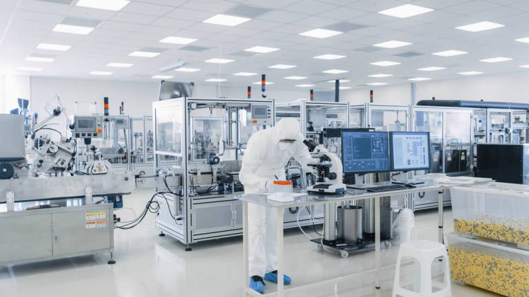 Siemens Installs Invixium Biometrics for Secure and Accurate Access Control at Indian Pharmaceutical Plant